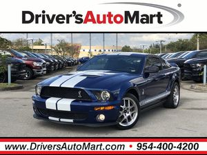 2008 Ford Mustang for Sale in Davie, FL