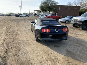 Ford Mustang v6 2012 for Sale in Jackson, MS
