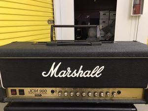 Marshall JCM 900 for Sale in Huntington Beach, CA