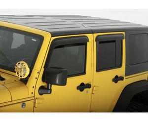 Window visors for different models of cars. for Sale in Alafaya, FL