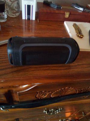 Blackweb Bluetooth speaker for Sale in Powell, OH