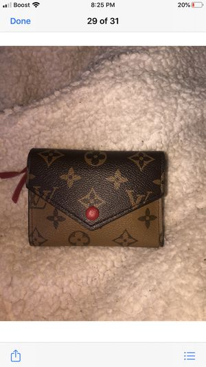 Wallet for Woman small new ❤️🌹💝💝💝💝💝💝💝💝💝 for Sale in Los Angeles, CA