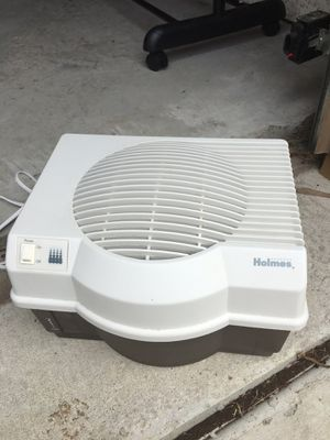 Holmes humidifier for Sale in Plano, TX