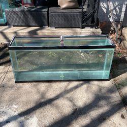 55 Gallon Fish Tank for Sale in Garland,  TX