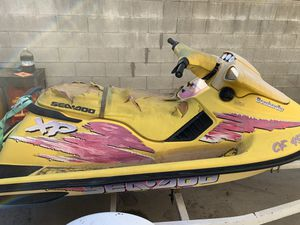 96 seadoo Xp (parts) for Sale in Shadow Hills, CA