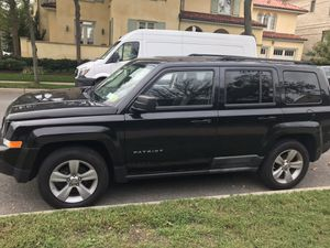 jeep patriot 2011 for Sale in Brooklyn, NY