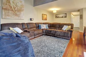 Brown Sectional Couch - 6 Piece for Sale in Gilbert, AZ