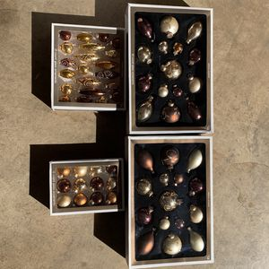 Christmas Tree Ornaments for Sale in San Dimas, CA