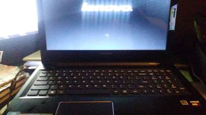 Lenovo Laptop AMD A10 Processor USB 3.0 1 HDMI Port for Sale in National City, CA