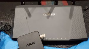 ASUS AC2400 4x4 Dual Band Gigabit Router for Sale in Chula Vista, CA