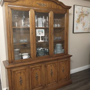 China Hutch for Sale in West Valley City, UT