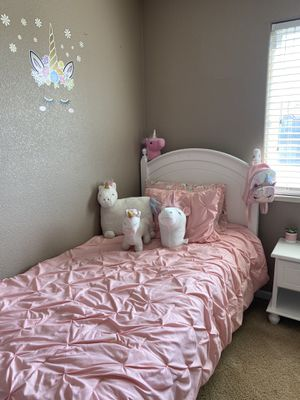 4 Piece Bedroom set for Sale in Atwater, CA