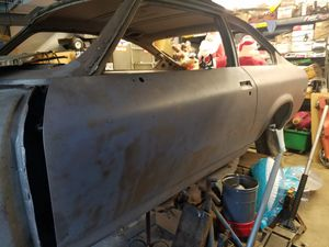 Chevy Vega Gt Parts for Sale in Rehoboth, MA