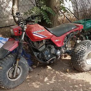 1985 honda sx 250 for Sale in Fresno, CA