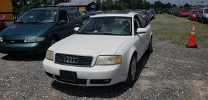 2003 Audi A6 for Sale in Clinton, MD