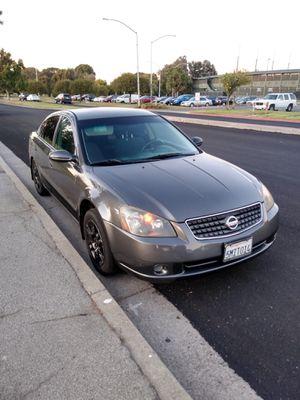 Nissan Altima 2005 for Sale in San Leandro, CA