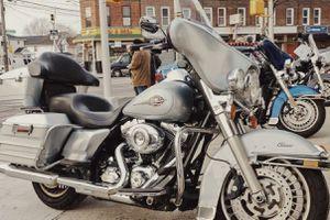 2012 Harley Davidson for Sale in Las Vegas, NV
