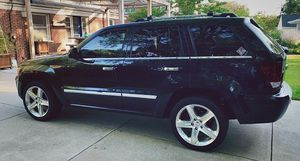 Impeccable Tires2008 Jeep Grand Cherokee for Sale in Cleveland, OH