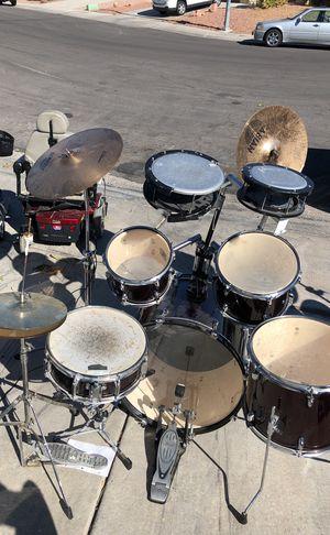 Drum set for Sale in North Las Vegas, NV