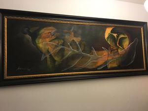 Original painting from Cuba, Havana for Sale in Hialeah, FL