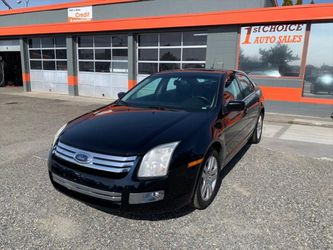 2009 Ford Fusion for Sale in Richland,  WA