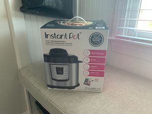 Instant Pot for Sale in Iron Station, NC