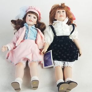 Moments Treasured Handcrafted Porcelain Dolls (1022515) for Sale in South San Francisco, CA