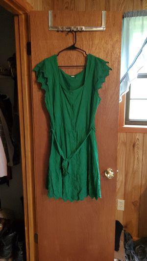Green Dress for Sale in Enterprise, MS