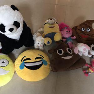 Lot Of Stuffed Animals for Sale in Oakton, VA