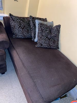 Free sofa set for Sale in NJ, US