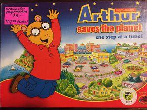Arthur learning game for kids for Sale in AUSTIN, TX