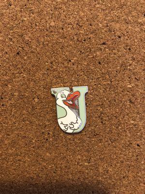 Disney Ugly duckling enamel pin for Sale in Los Angeles, CA
