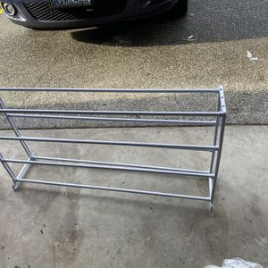 Shoe Rack for Sale in Graham, WA