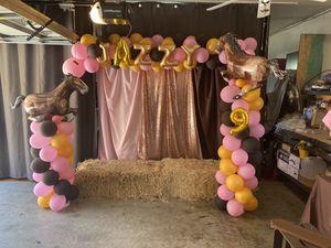 Balloon garlands for Sale in Modesto, CA