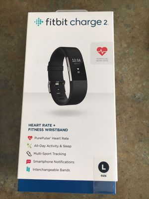 Fitbit charge 2 for Sale in Buffalo, NY