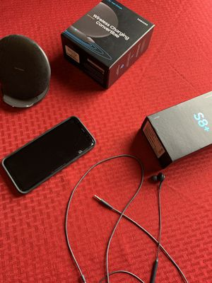 T-Mobile S8+ 64g for Sale in Nashville, TN