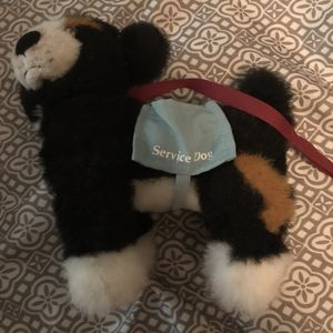 American girl Doll (Nicki) service dog for Sale in Mechanicsville, VA