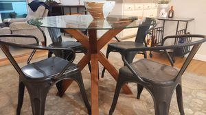 Beautiful Mid Century Dining Table! for Sale in La Mesa, CA