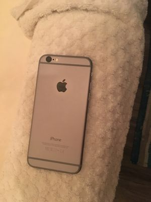 iPhone 6 CE for Sale in Las Vegas, NV