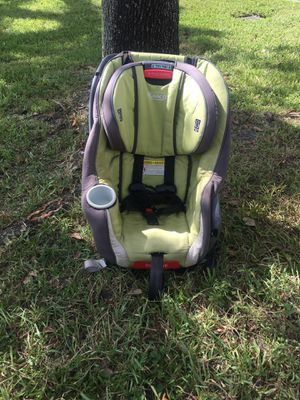 Kid boy girl baby toddler car seat - needs cleaning - adjustable - ready to go for Sale in Pembroke Pines, FL