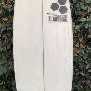 Channel Island Weirdo Ripper Surfboard for Sale in Los Angeles, CA