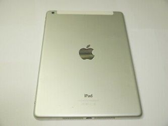 Apple iPad Air 1, -Wi-Fi + Cellular UNLOCKED Any Carrier Any Country Excellent Condition for Sale in VA,  US