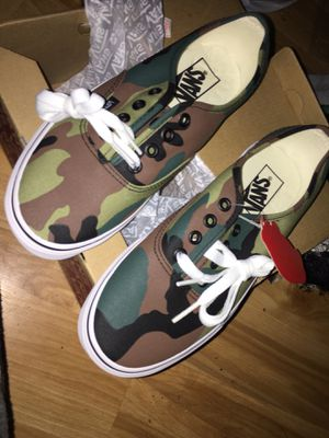Vans, size 6.5 for Sale in Livingston, CA