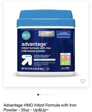 Advantage HMO Infant Formula for Sale in Minot, ND