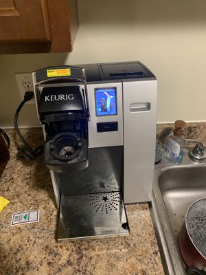 coffee maker for Sale in WARRENSVL HTS, OH