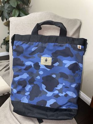 Legit Bape Backpack for Sale in Paramount, CA