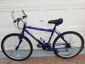 Huffy iron man bike for Sale in Parkland, FL