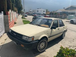 Toyota Corolla 86 for Sale in Los Angeles, CA