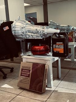 Chevy Transmissions for Sale in Anaheim,  CA