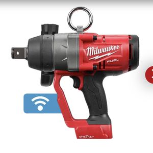 """Milwaukee M18 1"""" Impact Wrench for Sale in Henderson, NV"""
